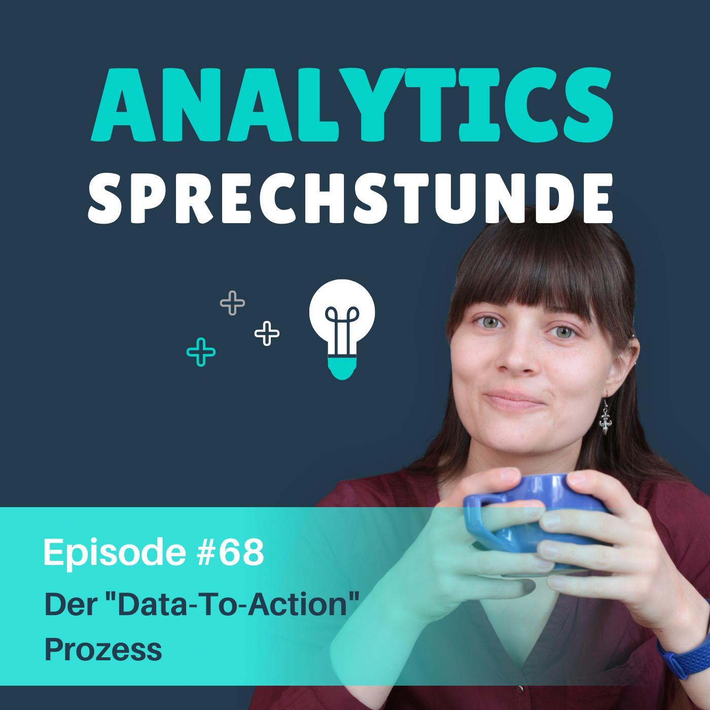 """68 Der """"Data-To-Action"""" Prozess"""